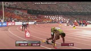Download 4x400m Men Relay Beijing 2015 FULL RACE Video
