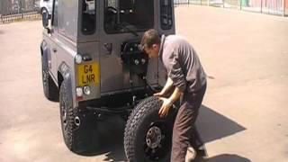 Download MANTEC Services UK Ltd - NEW product The ″Tufflift″ Video