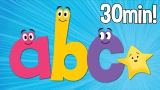 Download ABC Songs | Phonics Songs | Lowercase | Super Simple ABCs Video