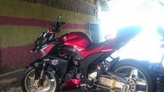 Download All modification Yamaha Byson Indonesia Video