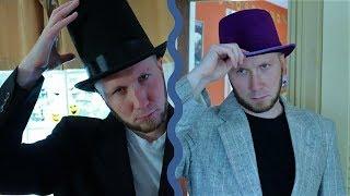 Download Top Hat Standoff Video