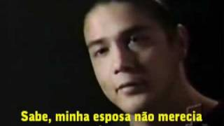 Download Chris Perez, entrevista ao canal VH1 em 1997 Video
