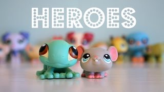 Download LPS~MV ″Heroes″ (for 2,600+ subs) Video