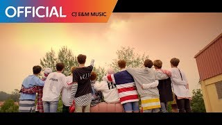 Download Wanna One (워너원) - 에너제틱 (Energetic) MV Video