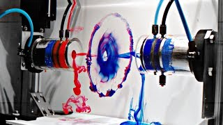 Download Two Vortex Rings Colliding in SLOW MOTION - Smarter Every Day 195 Video