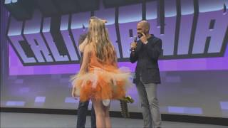 Download The MINECON 2016 Costume Competition Video