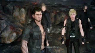 Download Final Fantasy XV Stand Together Now Available 30 US TV Commercial 1 Video