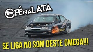 Download SE LIGA NO SOM DESTE OMEGA TURBO!!! Video