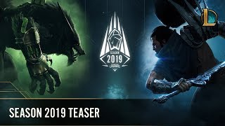 Download Season 2019 Teaser | League of Legends Video
