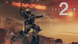 Download Destiny 2 - Expansion II: Warmind Launch Trailer Video