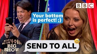 Download Send To All with Carol Vorderman - Michael McIntyre's Big Show: Series 2 Episode 3 - BBC One Video