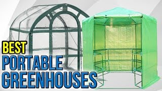 Download 10 Best Portable Greenhouses 2017 Video
