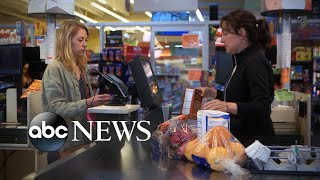 Download Cashier shames customer for not having enough food stamps l What Would You Do? Video