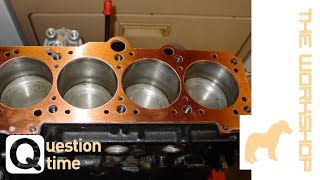Download Copper head gasket - Question Time Video
