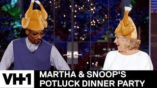 Download Best of Martha & Snoop: Season 1's Host Moments | Martha & Snoop's Potluck Dinner Party Video