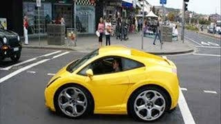 Download MINI Cars HUGE Power [GAS Engines] Special Edition 2017 Video