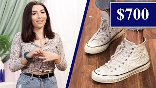 Download Couples Guess How Much Each Other's Outfits Cost Video
