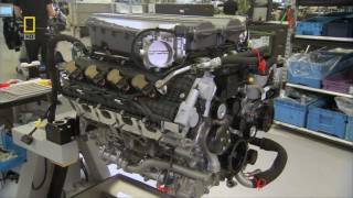 Download Megafactories Mercedes HD 720p Eng Video