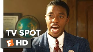 Download Marshall TV Spot - In His Words (2017) | Movieclips Coming Soon Video