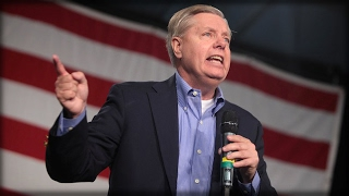 Download TRAITOR ALERT! LINDSEY GRAHAM JUST REVEALED SECRET PLAN TO IMPEACH TRUMP Video
