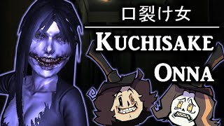 Download Kuchisake Onna - Ghoul Grumps : Nightmare Before Xmas Video