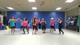 Download Xportdance® Styles Holly Jolly Christmas- Michael Bublé Video