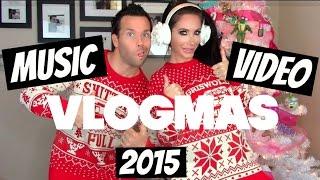 Download ORIGINAL MUSIC VIDEO VLOGMAS 2015 Video