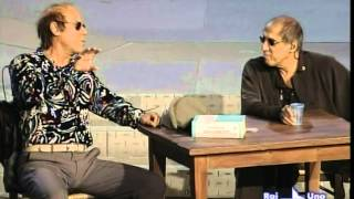 Download Adriano Celentano e Teo Teocoli in ″Celentanite Pectoris″ Video