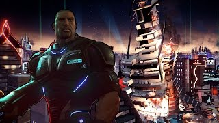 Download 17 Minutes of Explosive Crackdown 3 Gameplay - Gamescom 2015 Video