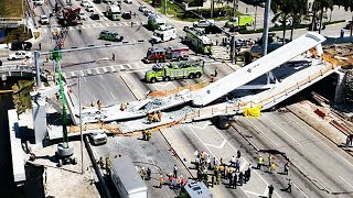 Download Accelerated Bridge Construction To Blame For Collapse? Video