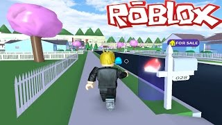 Download Roblox / The Neighborhood of Robloxia / Tornados and Criminals / Gamer Chad Plays Video