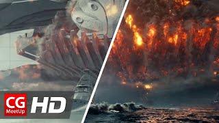 Download CGI VFX Breakdown HD: ″Independence Day: Resurgence VFX Breakdown″ by Scanline Vfx Video