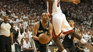 Download Best Spurs Play in the Postseason Each Year (1999-2016) Video