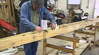 Download How to build a Kudzu Craft boat Video