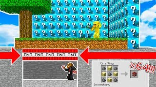 Download GHOST PRANK ON MINECRAFT WALLS Video