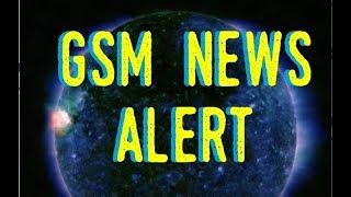 Download GSM News Alert The Grand Solar Minimum Channel Video