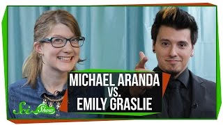 Download Quiz Show: Michael Aranda vs. Emily Graslie Video