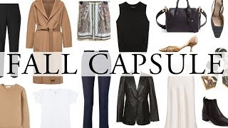 Download 23 Pieces Over 60 Outfits For Fall 2019 | FALL CAPSULE WARDROBE Video
