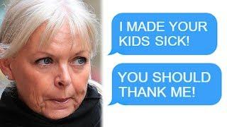 Download r/Entitledparents ″I Made Your Kids Sick... You Should THANK Me!″ Funny Reddit Posts Video