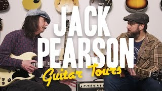 Download Jack Pearson's Guitar Collections | Marty's Guitar Tours Video