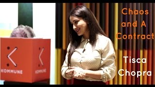 Download The Storytellers: Chaos and A Contract - Tisca Chopra Video