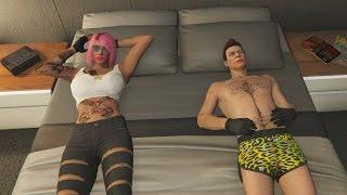 Download GETTING A GIRLFRIEND IN GTA 5 Eps.7 (Gta 5 Online Girlfriend) Video
