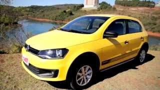 Download Teste Volkswagen Gol Track - Vrum Video
