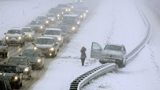 Download Top Ultimate Winter Retarded Drivers Fails Video