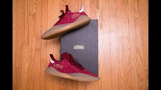 Download Kamanda was a spelling MISTAKE?! || Adidas Kamanda Review and On Feet Video