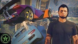 Download Let's Play - GTA V - Geoff Bag 6 Video