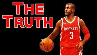 Download The Truth Behind Why the Rockets Can Beat the Warriors! Video