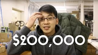 Download Journey to 0: Day 1 - Climbing out of $200,000 Student Debt Video