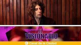 Download ″Soy amante del detectivismo″, Andy Chango en El visionario Video