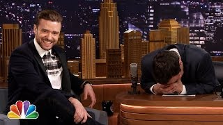 Download Justin Timberlake Has a Message for Buffalo Video